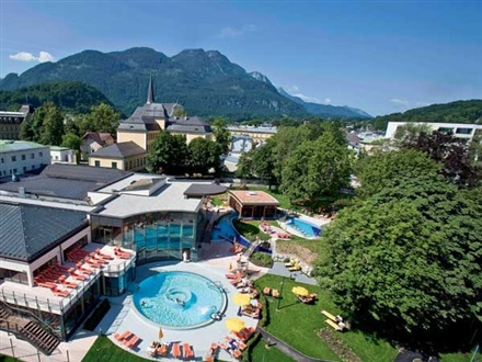 Imagine principala Hotel Royal Eurothermenresort  Bad Ischl