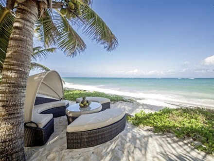 The Maji Beach Boutique H  Diani Beach