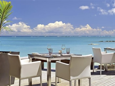 Royal Palm Beachcomber Lu  Grand Baie