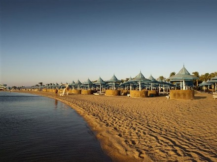 THE GRAND HOTEL HURGHADA  Hurghada