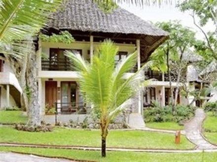 Imagine principala Baobab Beach Resort Spa  Diani Beach