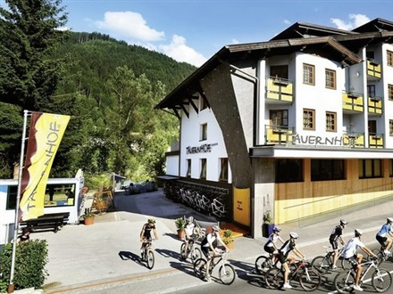 Imagine principala Tauernhof Bike Funsport  Flachau