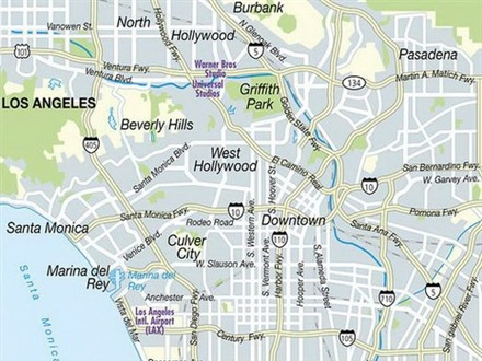 Map Of California Md.Book At Hotel Carmel By The Sea California Md California United