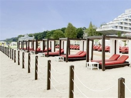 Imagine principala Baltic Beach Hotel SPA  Jurmala