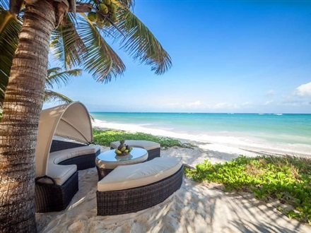 Imagine principala The Maji Beach Boutique H  Diani Beach