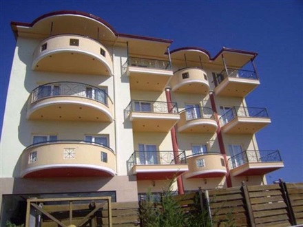 Main Image Hotel Metropole Pieria Leptokaria