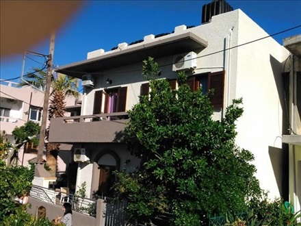 Fotula Apartments  Heraklion