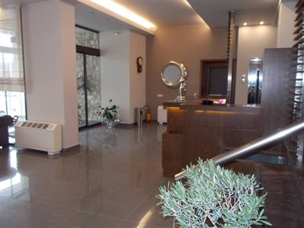 Tokalis Boutique Hotel Spa  Volos