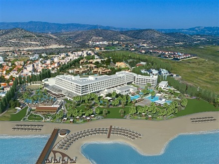 Main image Parklane a Luxury Collection Resort  Spa  Limassol