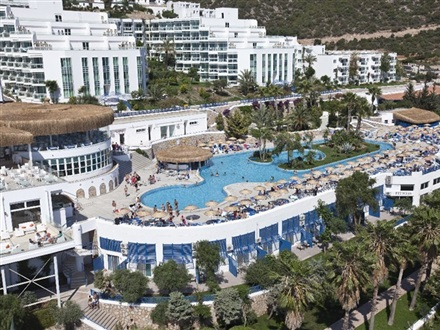 Imagine principala Hotel Bodrum Holiday Resort  Bodrum