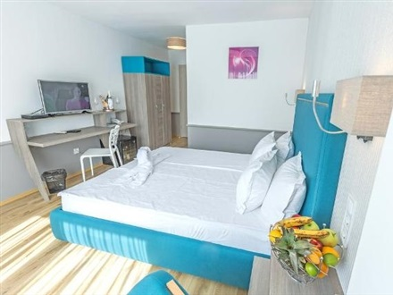 Hotel Boulevard Boutique  Sunny Beach