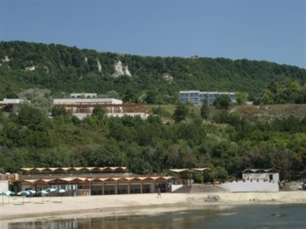 WHITE LAGOON BEACH RESORT   Kavarna