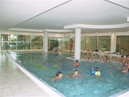 Hotel Caprici St Susanna