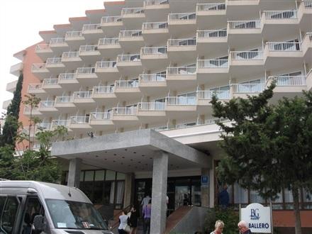 Hotel Caballero Palma De Maiorca Booking