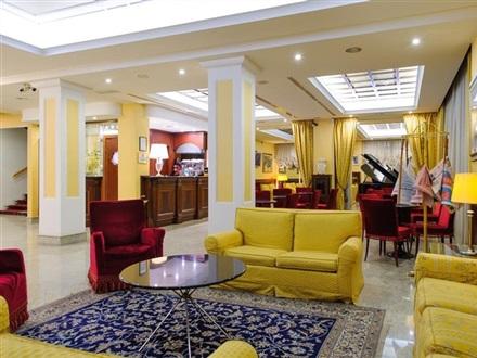 Hotel Clarion Admiral Rimini