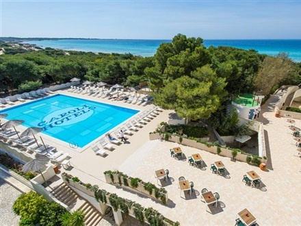 Ecoresort Le Sirene  Gallipoli