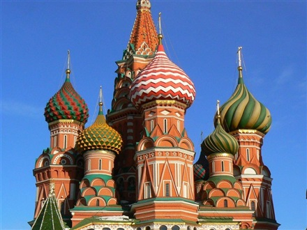 Imagine principala RUSIA 2021 - Seniori  Moscova