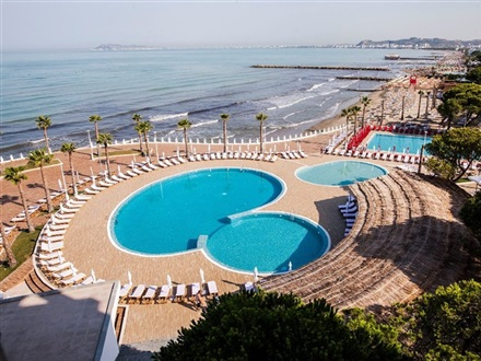 Prestige Resort  Durres