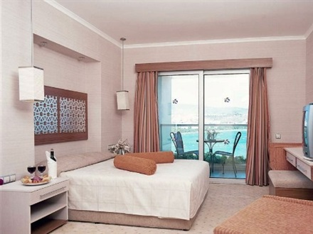Hotel Royal Asarlik Beach  Gumbet