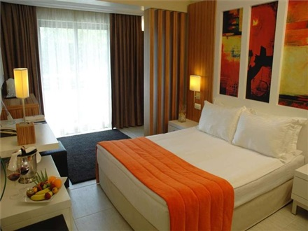 Isis Hotel And Spa  Gumbet
