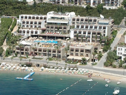 d00e551bcd Main image Hotel Diamond Of Bodrum Bodrum ...