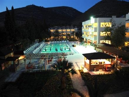 The 10 Best Hotels in Santa Maria de Nieva, Huercal-Overa ...