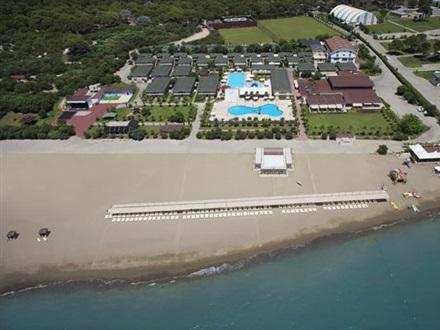 Main Image Soho Beach Hotel Ex Poseidon Club Belek