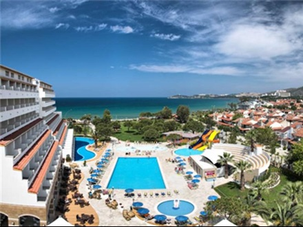 Hotel Batihan Beach Resort  Kusadasi