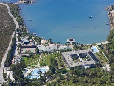 Imagine principala Hotel Crystal Green Bay Resort Spa  Bodrum