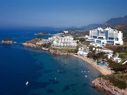 Carpe Diem Claros Resort Spa Hotel