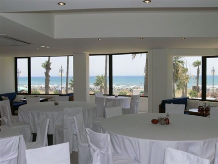 Imagine principala Hotel LES PALMIERS CITY  Larnaca