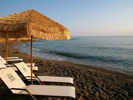 Hotel Golden Beach  Hersonissos
