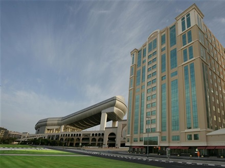Auris Plaza  Dubai
