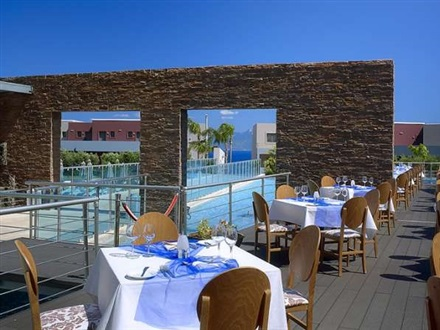 Hotel Michelangelo Resort Spa  Agios Fokas