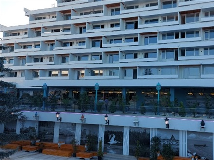 Hotel Phoenicia Blue View  Olimp