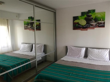 Vila Sunrise Apartment  Mamaia