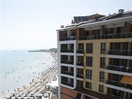 APARTMENTS MIRAGE NESSEBAR