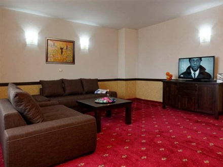 Hotel Trinity Residence And Spa  Bansko