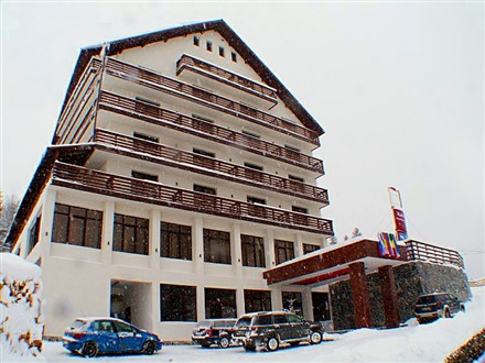 Main image Hotel As  Borsa