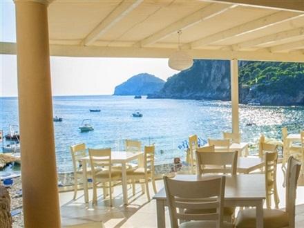 Book At Blue Princess Beach Hotel Suites Liapades Corfu Island Greece