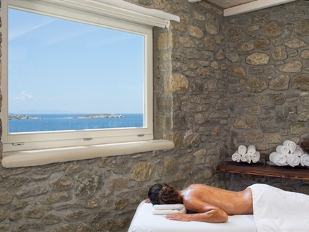 Hotel Bill Coo Suites and Lounge  Megali Ammos Mykonos