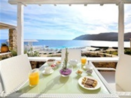 Book At Mykonos Pantheon Luxury Holiday Apartments Kalo
