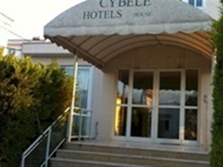 Cybele Guest Accommodation  Kifisia