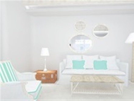 Hotel Colours Of Mykonos  Psarrou