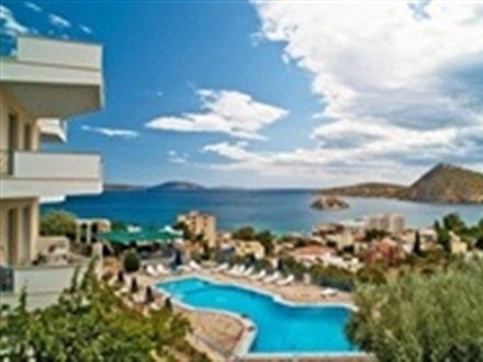 Imagine principala Panorama Hotel And Apartments  Nafplio Peloponnese
