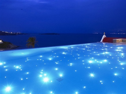 Imagine principala Hotel Bill Coo Suites and Lounge  Megali Ammos Mykonos