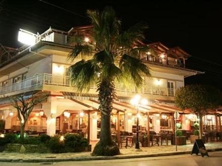 Main Image Dionisos Hotel Pieria Leptokaria