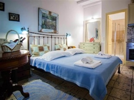 Panorama Exclusive Suites  Statiunea Parga