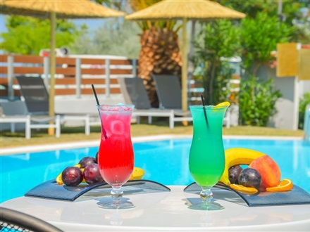 Main image Hotel Inspira Boutique Hotel - Adults Only  Skala Prinou