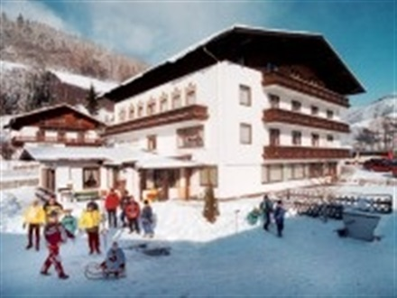Imagine principala Hotel Hollern  Bruck Am Großglockner